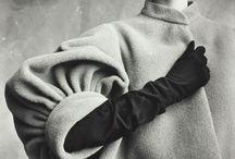 *House of Balenciaga * / by Tara Ricker