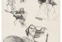 Cool sketches