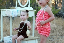 Mini Me Fashion  / Inspiring styles for infants & toddlers... and some just for fun photos