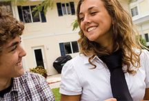 Why Boarding / Learn about the advantages of the boarding school option.