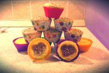 Cupcake Gluten Free by Me / CUPCAKE