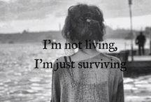 Livet med ME, fibro, ibs, insomnia