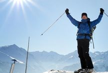 Winterurlaub in Kirchdorf in Tirol / Der Winter in Tirol ist nicht nur für Skifahren. Hier entdecken Sie alles zum Thema Winterurlaub in Kirchdorf in Tirol