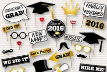 Fotos de graduación