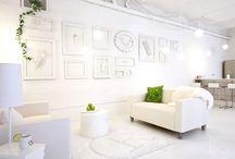 White Office