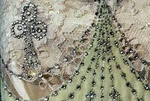 Embroidery - Embellishment