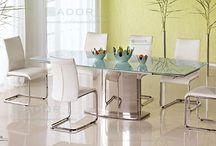 Disponibile la Ador Mobila / Mese si scaune living, cu design modern si conceptie inovatoare. Daca cauti ceva altfel, Ador Mobila Brasov este locul potrivit pentru tine. Disponibile in Brasov, Caramidariei 1, incinta Altex, tel: 0799984637.
