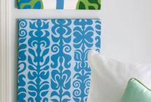 Fabric Stash / by Stephanie Pruitt