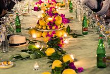 Citrus Decor