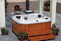 Piscine Jacuzzi Butterfly