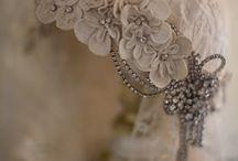 Wedding fashion. / My dream