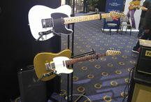 Celio Guitars