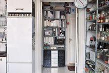Kitchen / Kitchen interior design