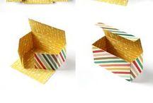Paper DIY