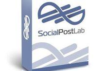 Social Media Marketing Tools / Social Media Marketing Tools