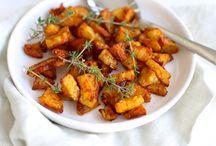 Food | Potatoes