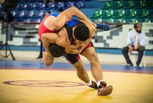 Luta Olímpica | Wrestling / #CBLA #PatrocinadoraOficialCAIXA #LutaOlimpica #Wrestling