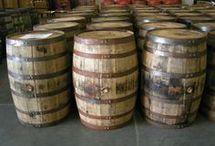Barrel Decor