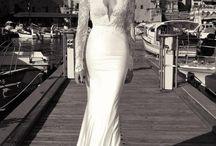 ślub - sukienka
