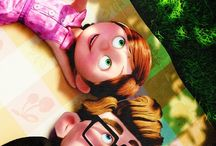 Up- My favorite movie.