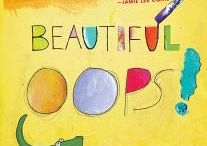 Take a look it's in a book / Kids literature  / by Sarah Ghann