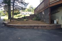 East Berlin, Pa Retaining Wall & Hardscape Contractor / Ryan's Landscaping is the East Berlin & surrounding areas premiere Retaining Wall & Hardscape Contractor. Follow Ryan's Landscaping for backyard Retaining Wall ideas.