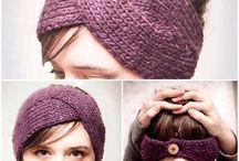 My knitta