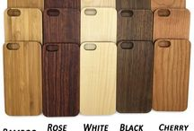 Wooden Case Design Ideas