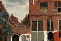 Vermeer-Nederlandse schilder
