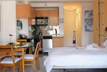 Apartment / by Jackie Stender