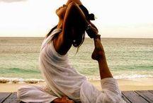 Yoga, ayurveda e... / Discipline e filosofie che vengono da molto lontano...