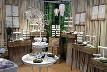 Display Ideas / by Sarah Romanek