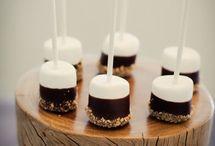 Wedding Treats / by Deanne Mitchell