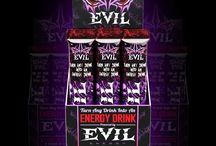 Energy drinks / http://evilenergyms.info