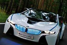 Favorite cars / Audi, Sport kocsik, Elektric cars