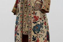 mughals fashion