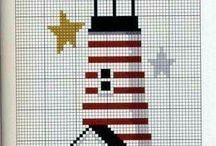 Cross Stitch!