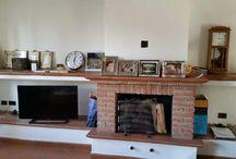 appartamento adiacente a Villa Sormani