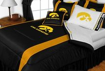 Iowa Hawkeyes Stuff / Visit our website www.collegelogostuff.com for all your tailgate and party needs!  College Logo Stuff offers unique, high quality, officially licensed Iowa Hawkeyes products for your office, den, gameroom, or dorm.
