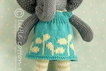 Knitting / by Jennifer Shaw