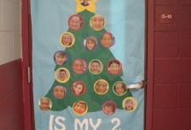 Classroom door ideas