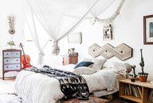 hippie home