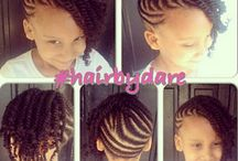 Hair Styles for my daughter