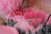 princess party theme