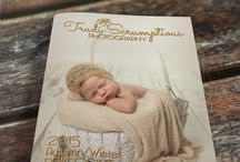 Scrumptious Products / Luxury prints, products and packages from Trudi Scrumptious Photography