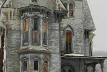 Abandoned Victorians