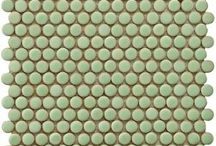 Bathroom Floor Ideas / by debs