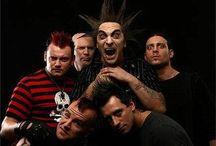 Король и Шут / Моя любимая рок-группа