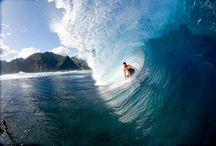 Surf / Surfing, waves & lifestyle