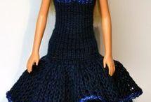 Barbie elbiseleri